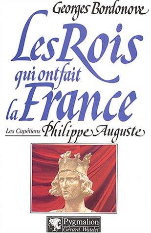 """<a href=""""/node/3897"""">Les Rois qui ont fait la France : Philippe Auguste le Conquérant</a>"""