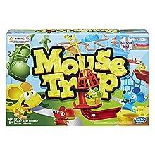 Hasbro - Trappola per mouse da gioco