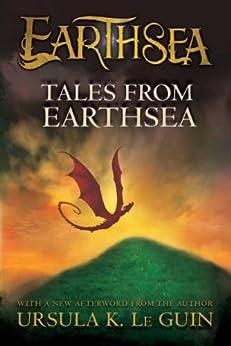 Tales from Earthsea par [Le Guin, Ursula K.]