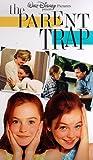 Parent Trap [VHS] [Import USA]