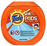 Tide Pods Detergent Ocean Mist 77 Count