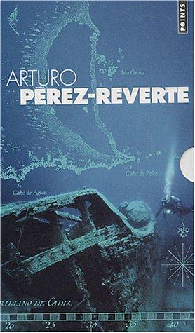 Le Cimetiere Des Bateaux Sans Nom - Coffret Arturo Pérez-Reverte : Le Maître d'escrime