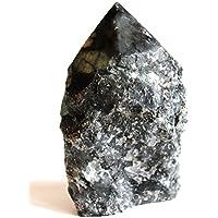 Reiki heilende Energie geladen Einzigartige Raw Smaragdschliff Boden Kristall Stein 400g preisvergleich bei billige-tabletten.eu
