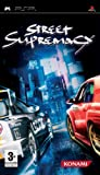 Cheapest Street Supremacy on PSP