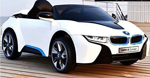 #Kinderfahrzeug – Elektro Auto –#