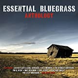 Essential Bluegrass Anthology (Amazon Edition)