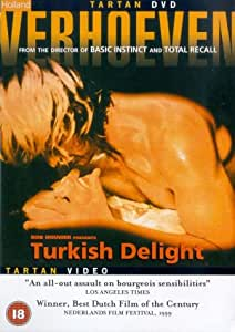 Turkish Delight [DVD]