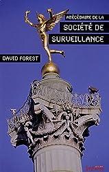 Abécédaire de la société de surveillance