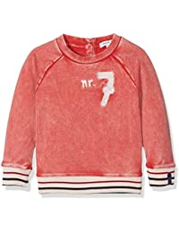 Noppies Jungen Sweatshirt B Sweater Ls Godega