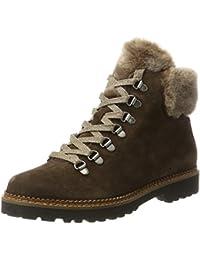 Sioux Damen Verica-Wf Chukka Boots