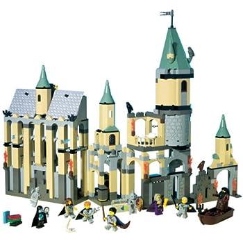 lego harry potter 4709 hogwarts castle toys games. Black Bedroom Furniture Sets. Home Design Ideas