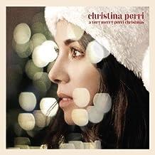 A Very Merry Perri Christmas by Christina Perri (2012) Audio CD