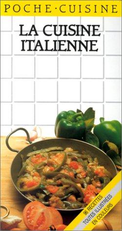 La Cuisine italienne par Mary Reynolds