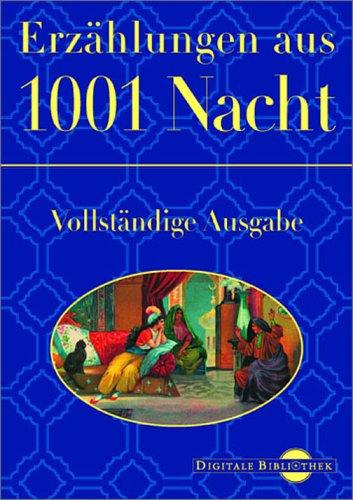 Erzählungen aus 1001 Nacht, 1 CD-ROM Für Windows 95/98/ME/NT/2000/XP und