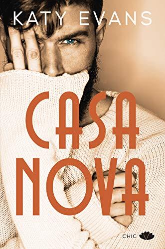 Pecado: Casanova, Katy Evans (Serie Pecado, 3)  51FFKONCF2L