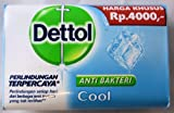 Dettol Anti-Bacterial Hand and Body, Bar...