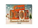 Reese's Erdnussbutter Schokolade Süßigkeiten Süßigkeiten Weihnachten Weihnachten Auswahl Box Set