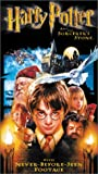 Harry Potter & Sorcerer's Stone [VHS] [Import]