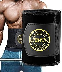 TNT Pro Series Taillengürtel für Damen und Herren