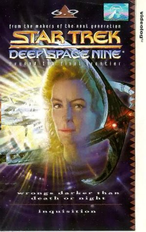 Star Trek - Deep Space Nine 71