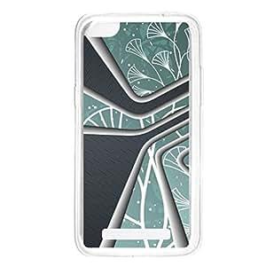 a AND b Designer Printed Mobile Back Cover / Back Case For Xiaomi Mi 4c (XOM_MI4C_1771)