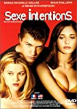 Sexe intentions = Cruel Intentions   Kumble, Roger. Monteur
