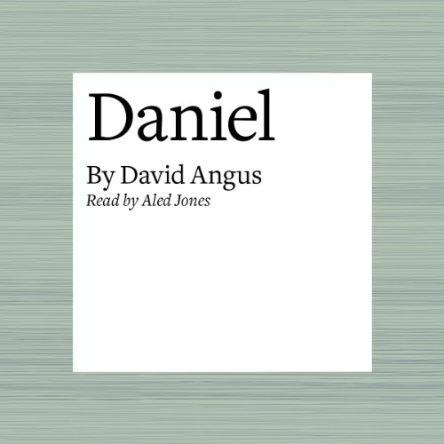 Daniel  Audiolibri