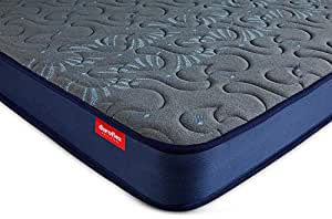 Duroflex Back Magic - 5 Zoned Orthopedic Coir Mattress,75x60x5 Inches (Queen Size)