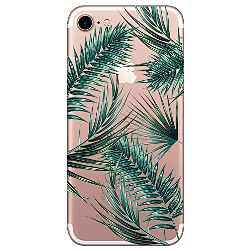 Schutzhülle für iPhone 7, iPhone 8, Donut Fries Macaron, durchsichtiges Design, TPU, für iPhone 7/8, iPhone 7, 1