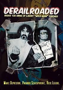 Derailroaded: Inside the Mind [DVD] [2010] [Region 1] [US Import] [NTSC]