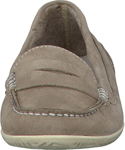 Tamaris 1-24628-24 Damen Slipper Pepper