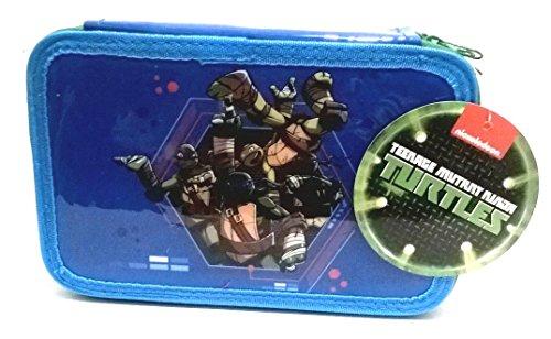 eb711dc199 Astuccio per bambini delle tartarughe ninja | Grandi Sconti ...