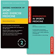 Oxford Handbook of Sport and Exercise Medicine and Emergencies in Sports Medicine Pack (Oxford Medical Handbooks)