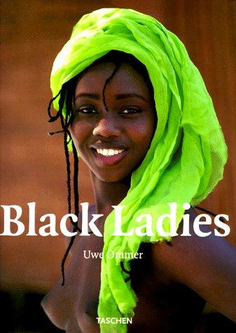 BLACK LADIES par Uwe Ommer
