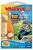 VTech Whiz Kid: Bob the Builder: Scramblers Big Day