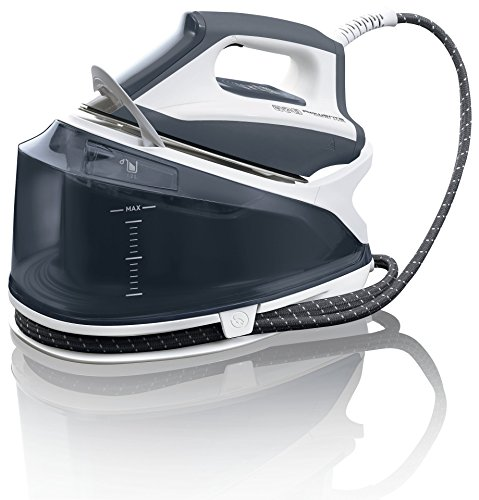 ROWENTA DG7571 Ferro da Stiro con Caldaia Eco Potenza 2200 Watt Colore Blu