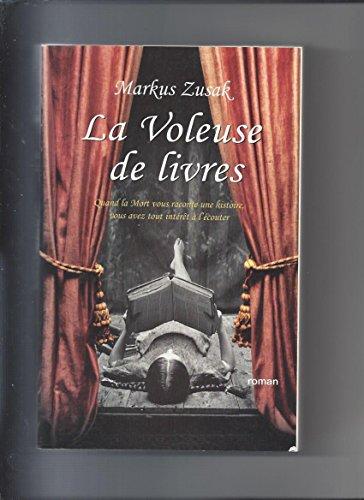 La Voleuse De Livres [Pdf/ePub] eBook