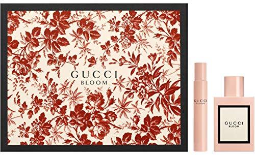 Gucci Bloom Eau De Parfum 50ml Gift Set Buy Online In Oman