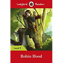 Ladybird Readers Level 5 Robin Hood
