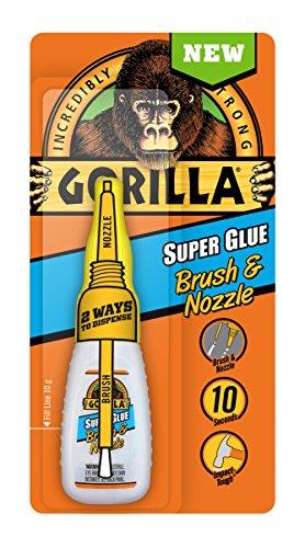 gorilla-glue-4044501-12-g-2-in-1-pennello-e-colla-super-ugello-chiaro