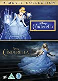 Cinderella Double Pack [DVD]