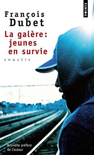 Gal're: Jeunes En Survie(la)