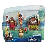 Disney Vaiana (Moana) Adventure Pack