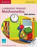 Cover of: Cambridge Primary Mathematics Skills Builder 3   Cherri Moseley, Janet Rees