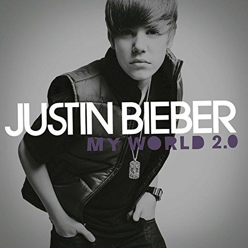 My World 2.0 [VINYL]