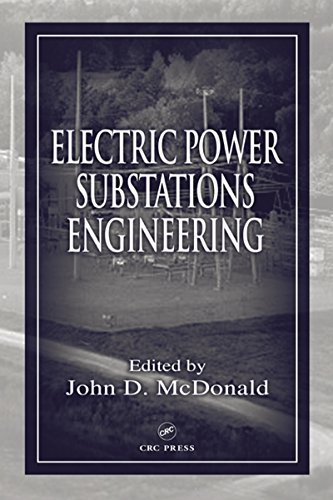 Electric Power Substations Engineering (The Electric Power Engineering Hbk, Second Edition Book 8) (English Edition) - General Breaker Circuit Electric