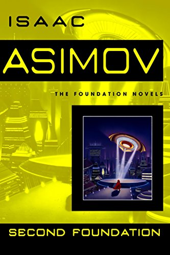 Second Foundation (Bantam Books) por Isaac Asimov