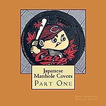 Japanese Manhole Covers (English Edition)