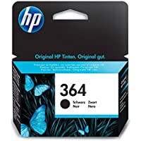 HP 364 Black Original Ink Cartridge (CB316EE)