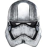 Star Wars The Force Awakens Captain-Phasma-Maske